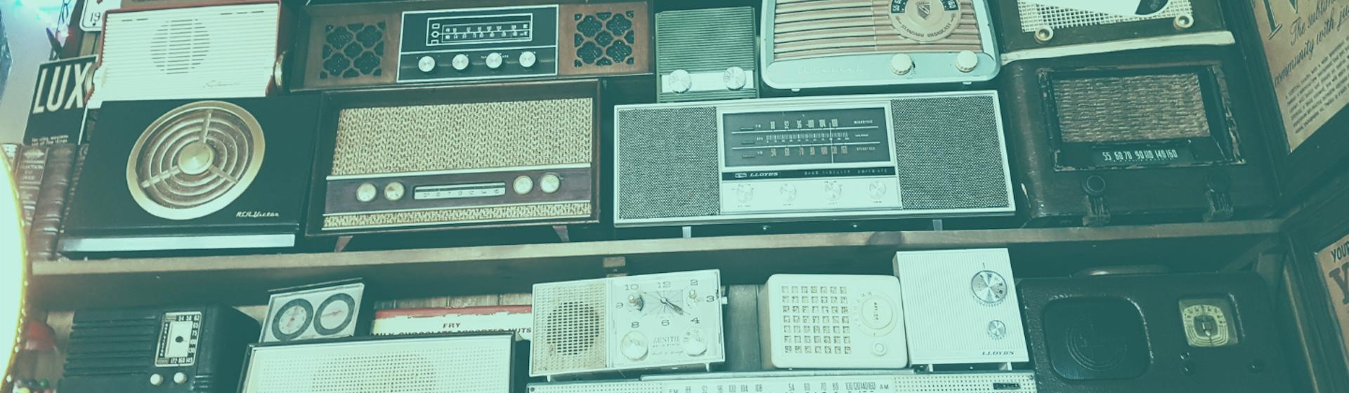 ¿Qué es la radio?: conoce por qué es el medio de comunicación más usado