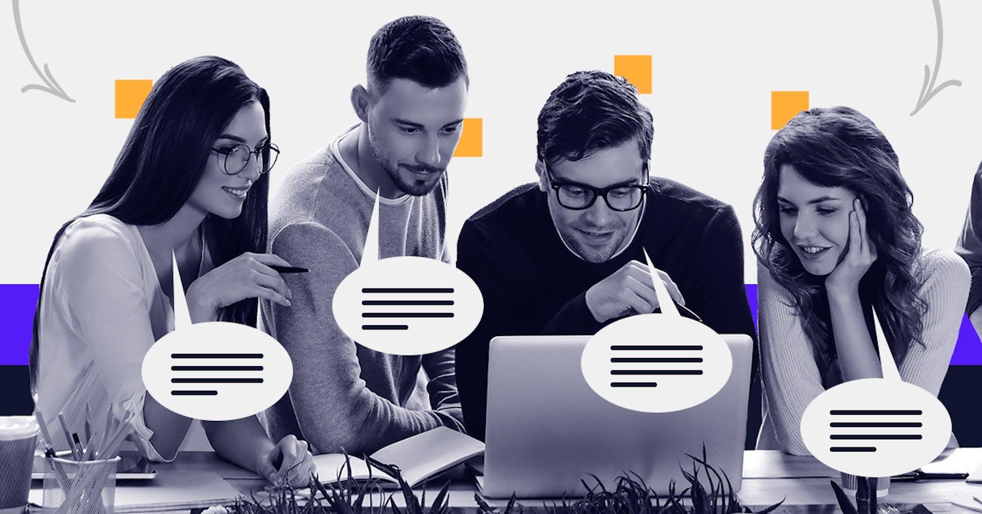 ¿Cómo la comunicación interna ayuda al HR Manager a cumplir su labor?