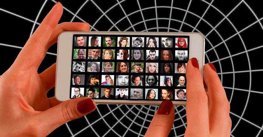 Has sido el elegido: Conoce el poder de las comunidades virtuales