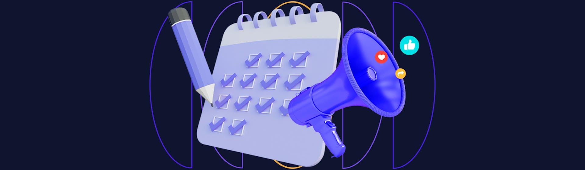 Marketing en redes sociales: 9 simples pasos para diseñar un plan cautivador