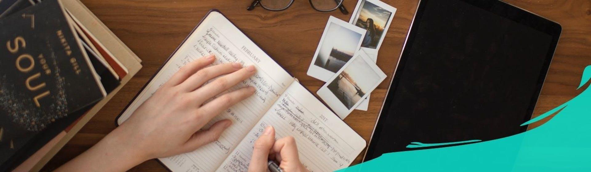 Navega en palabras con los mejores libros de escritura creativa