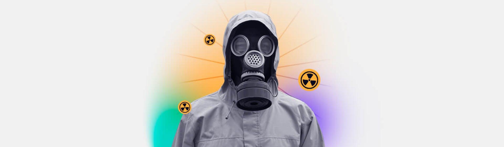 ¿Cómo identificar y lidiar con las personas tóxicas en el trabajo?