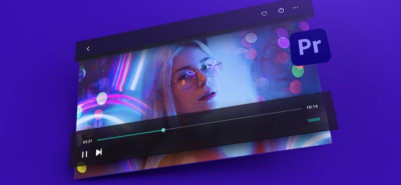 Descarga los mejores efectos de Adobe Premiere y edita videos como un profesional