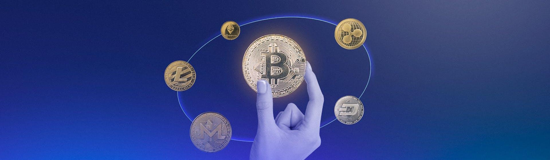 ¿Cómo invertir en criptomonedas? ¡Sumérgete en el mundo de las divisas electrónicas!