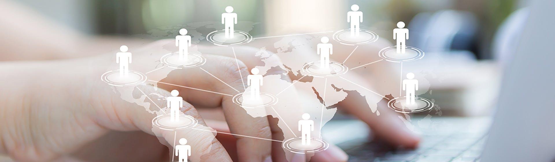 Conoce qué es una red LAN: la tecnología de conexión más directa y eficaz