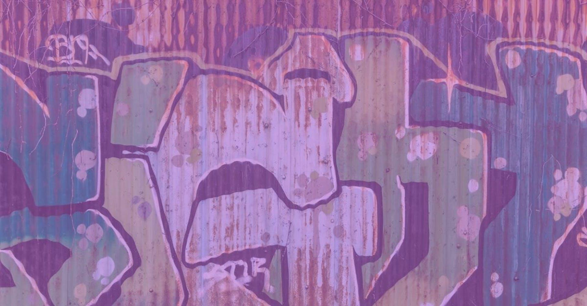 La calle habla a través de su arte: Descubre qué es el arte urbano y cómo comenzó