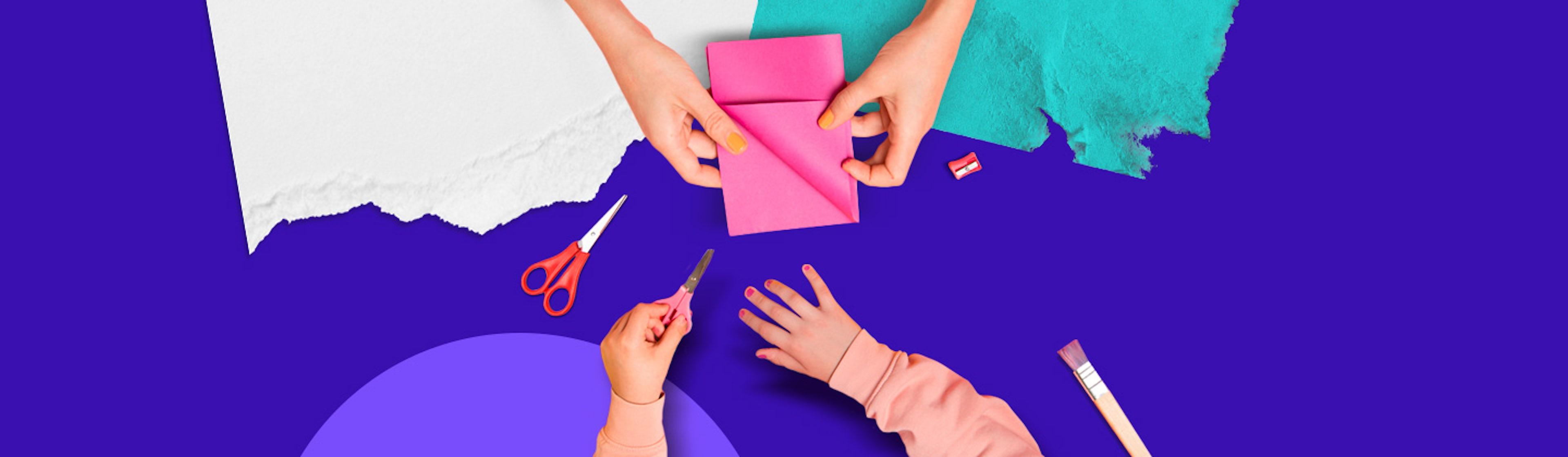 ¡Dale una segunda vida! +25 manualidades con material reciclado fáciles para hacer en casa