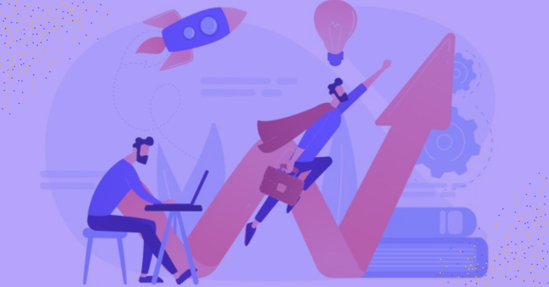 Emprendimiento e innovación: el match perfecto para un negocio exitoso