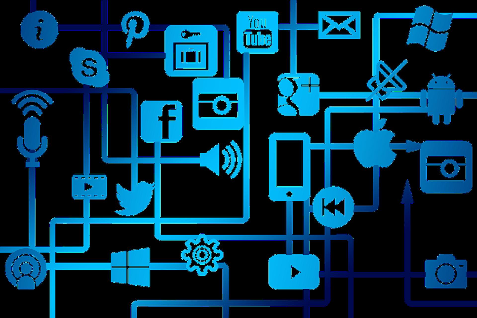 ¡Repórtate ahora! Guía completa para hacer un reporte de social media profesional