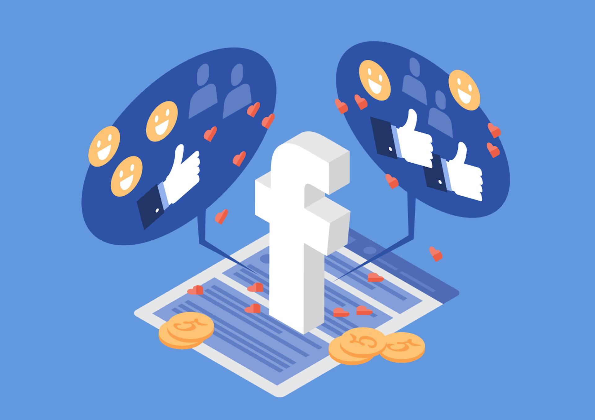 Campaña en redes sociales: ¿Cuánto cuesta un anuncio en Facebook?