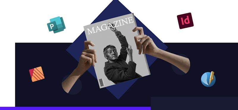 +10 programas para crear revistas gratis y pago que te harán ganar un Pulitzer