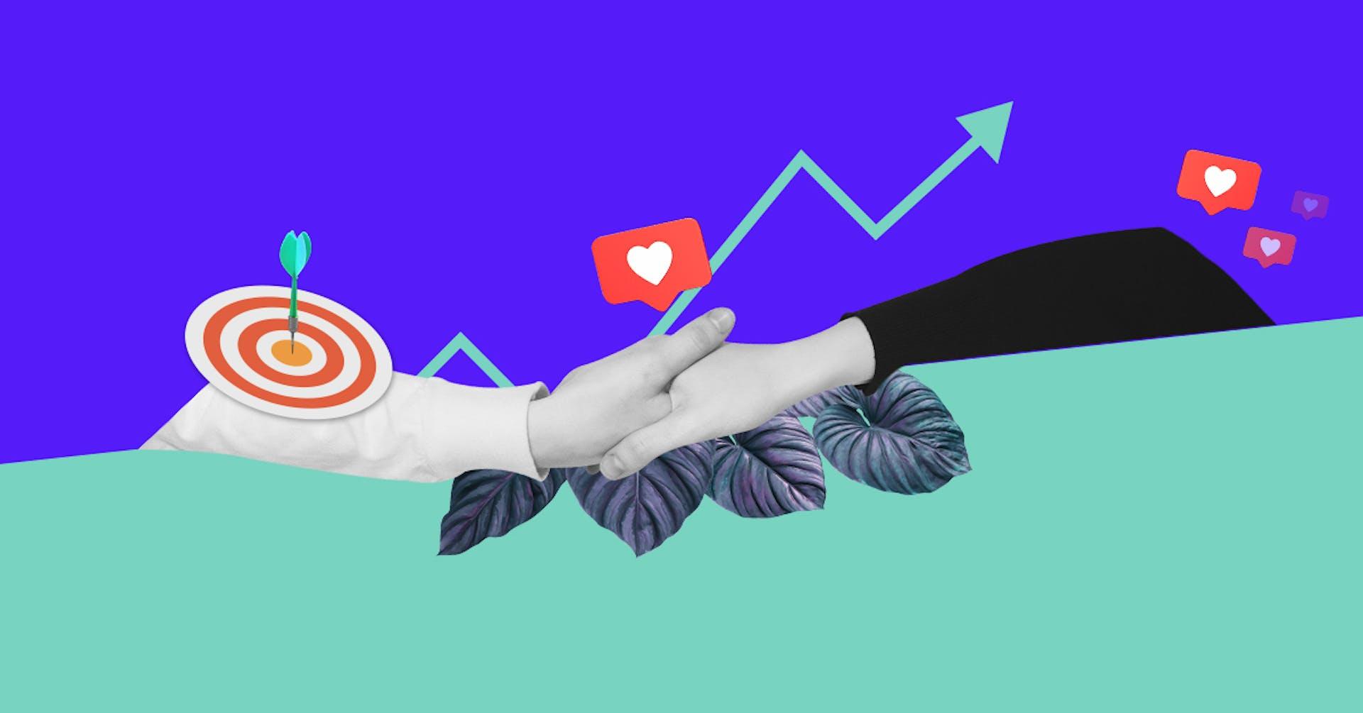 Lealtad vs. Fidelidad de tu cliente: ¿Cuál es la diferencia?