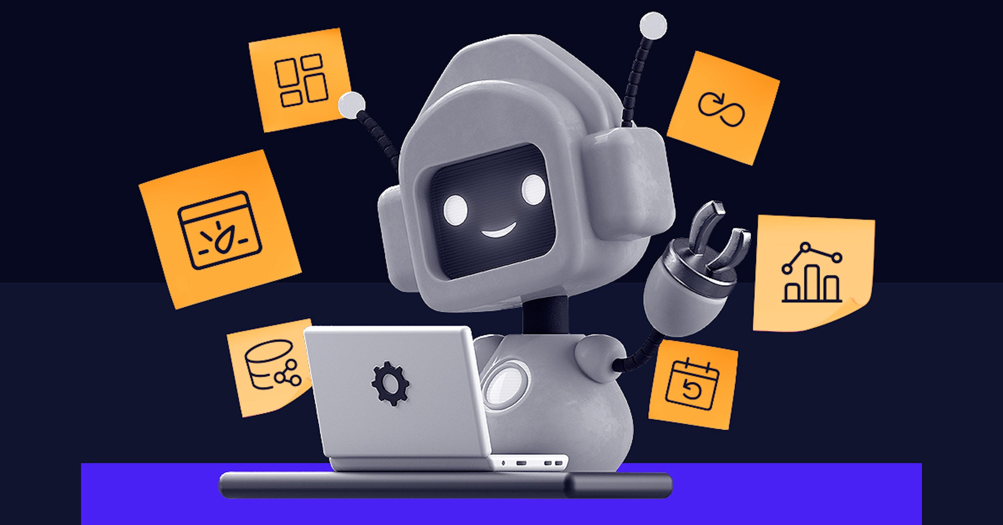 Robotic Process Automation: ¿Qué es y por qué es importante?