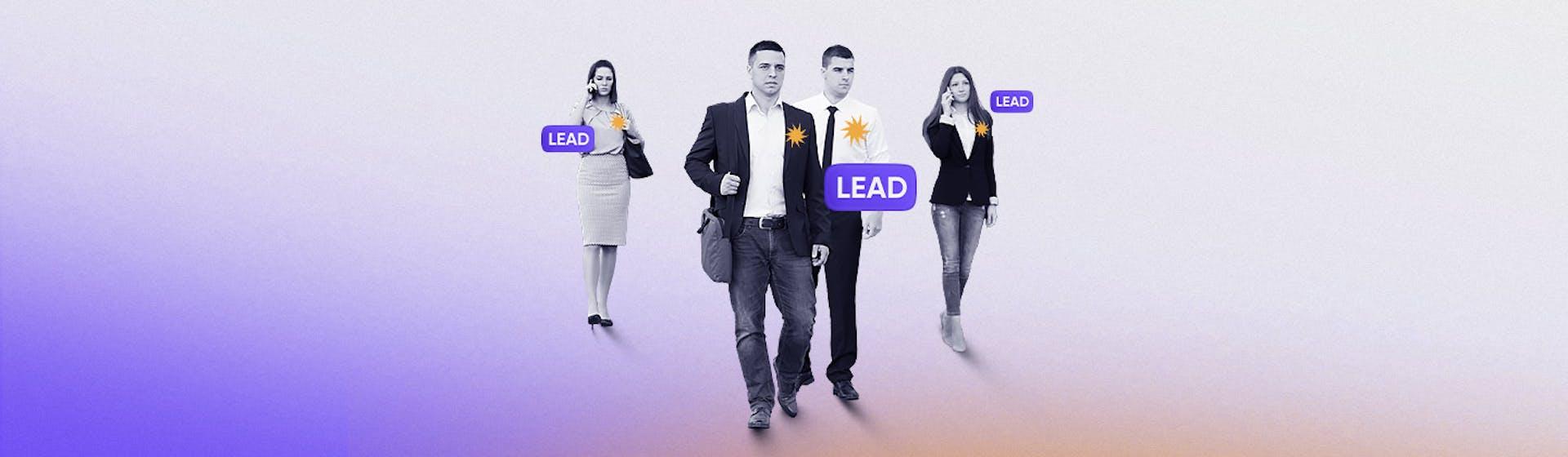 Mejora tu embudo de marketing y obtén una lluvia de leads cualificados