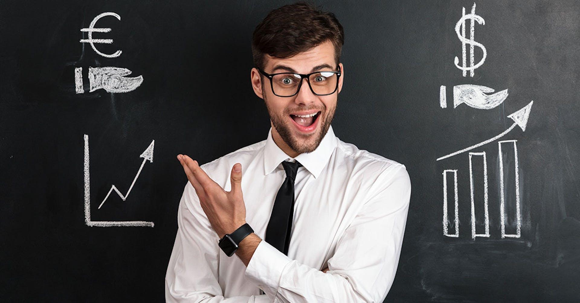 ¡Los mejores cursos de finanzas para dominar el dinero este 2021!