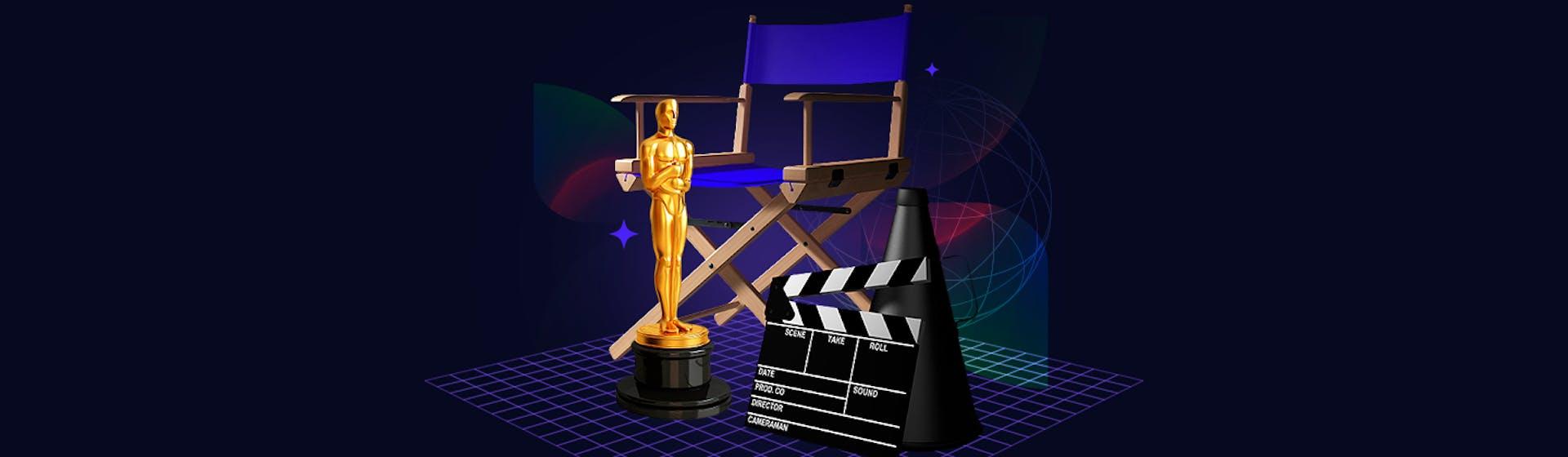 El equipo de producción con el que lograrás productos audiovisuales dignos de un Óscar