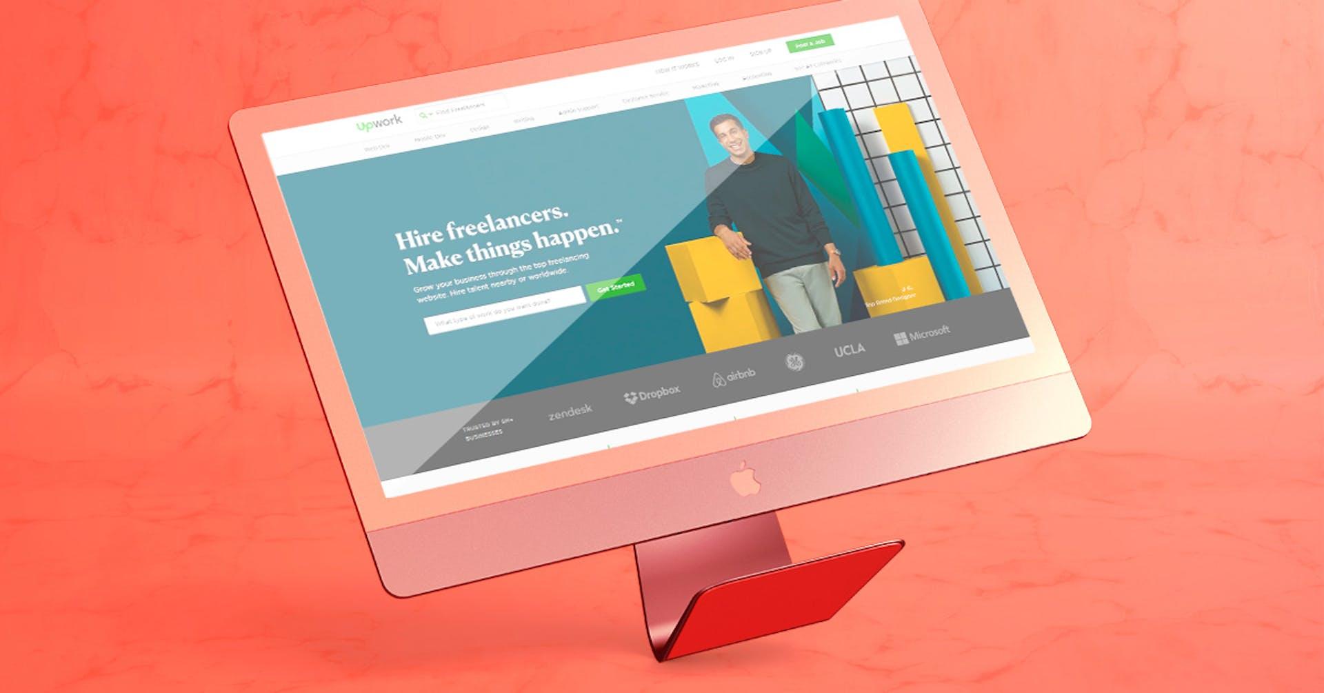 Con estas 5 plataformas puedes encontrar trabajo si eres freelancer