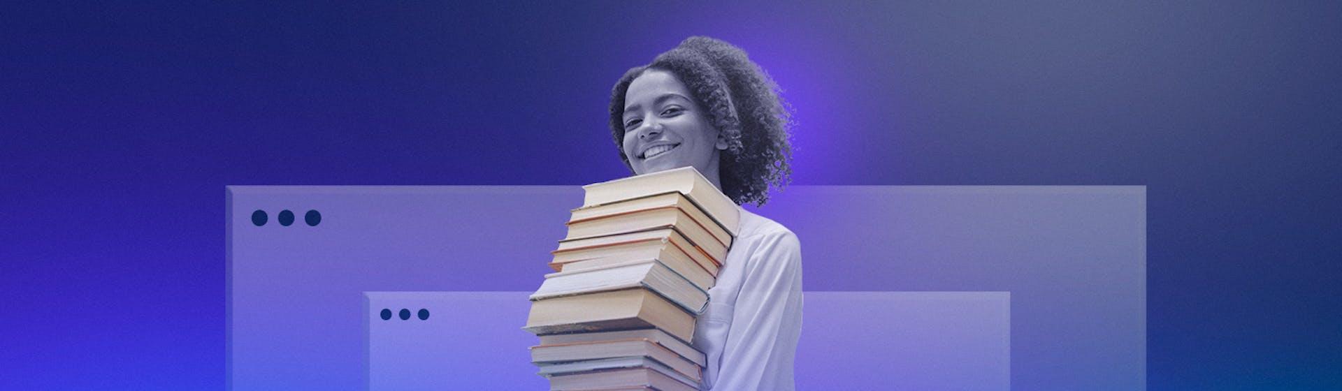 ¿Qué es una biblioteca virtual? Acceder al conocimiento nunca fue tan fácil