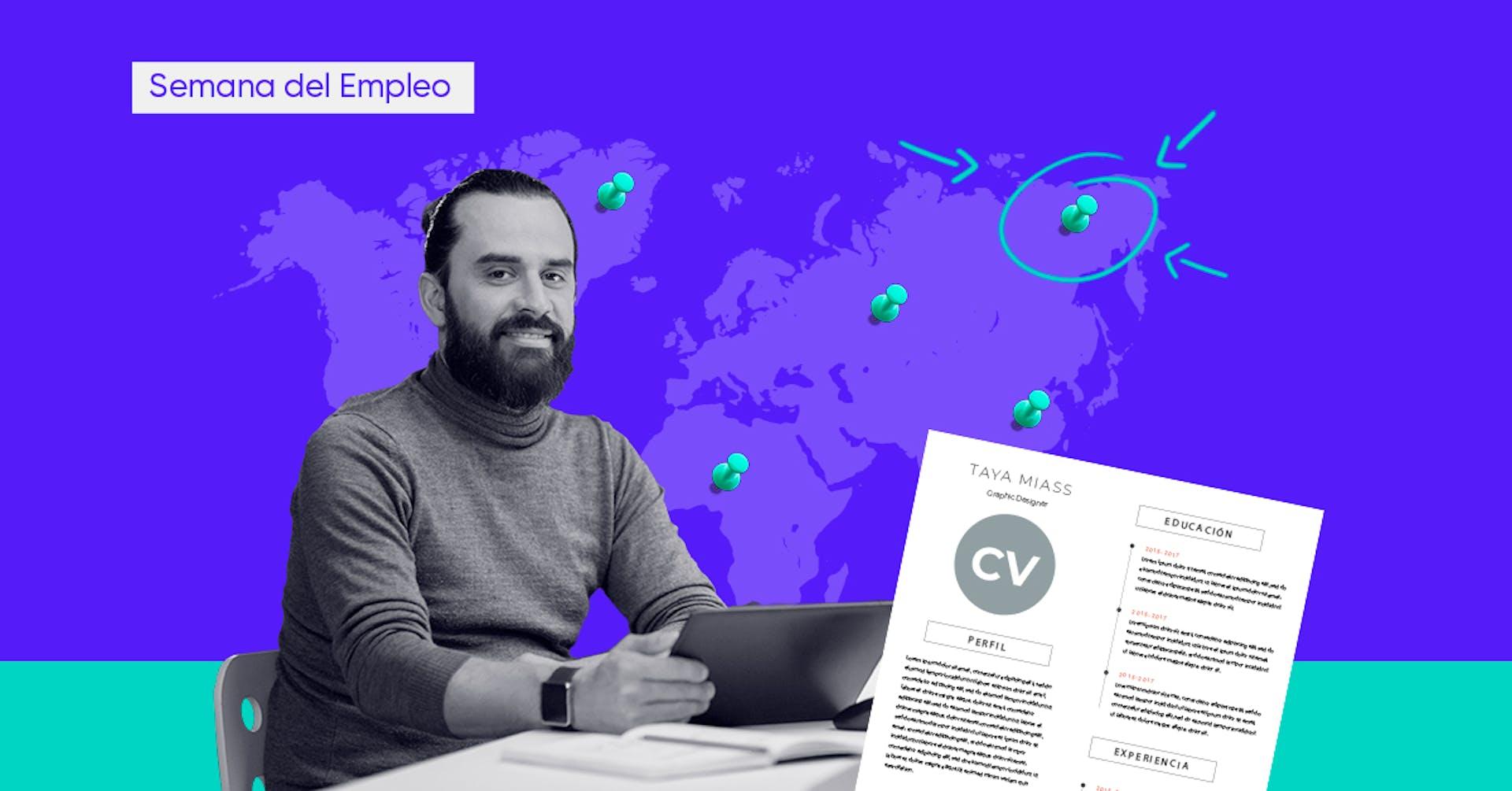 ¿Quieres trabajar en Silicon Valley? Las mejores webs para buscar trabajo en el extranjero