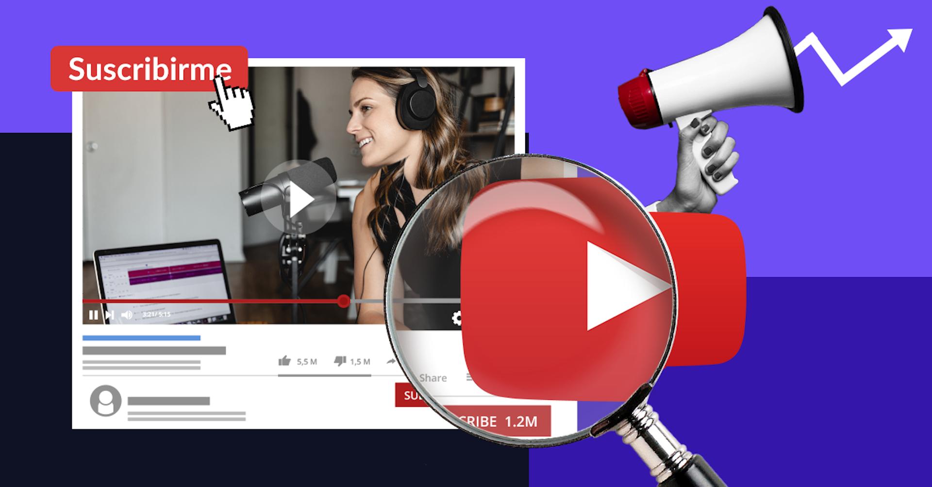 SEO en Youtube: 5 consejos para posicionar tus videos en los primeros lugares