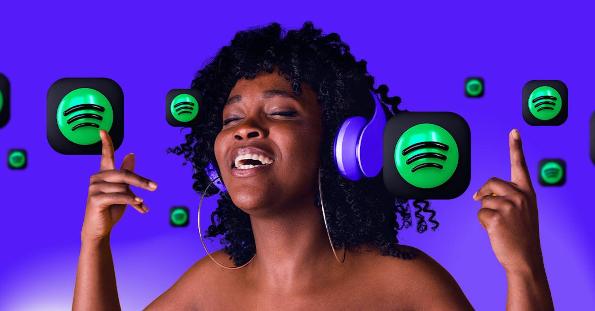Publicidad en Spotify: haz que tu campaña 2021 suene al ritmo de la música