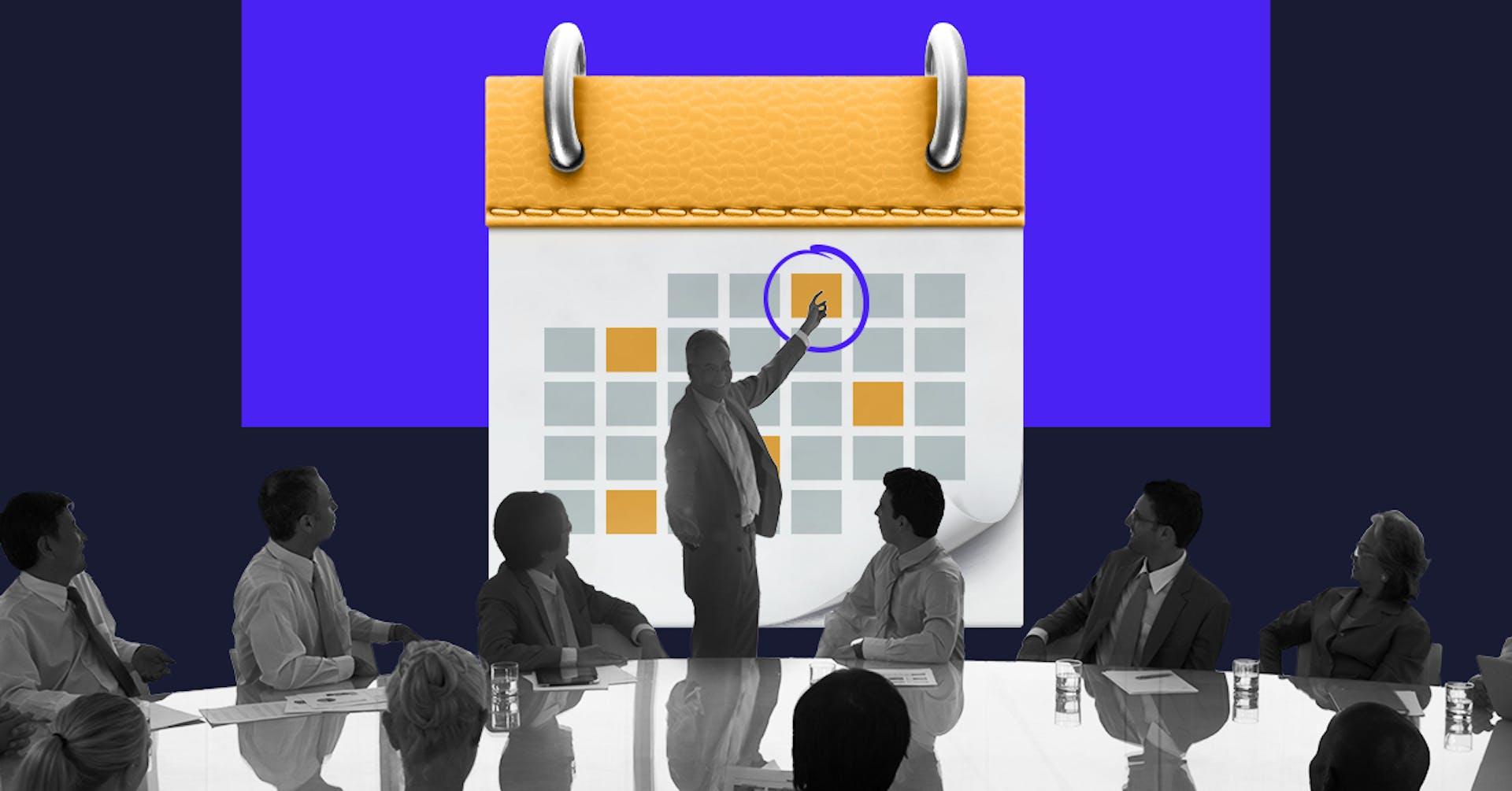 4 consejos para ser un líder organizado