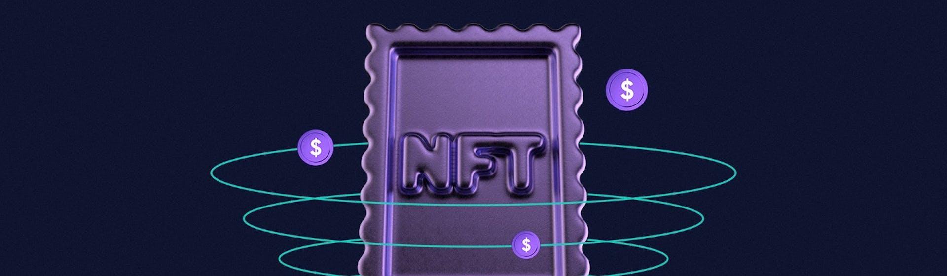 NFT (Crypto): ¿Por qué están invadiendo el mundo del arte?