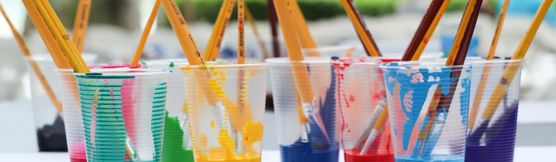 ¿Cómo pintar plástico?: conviértete en un ecopintor con esta guía de técnicas de pintura