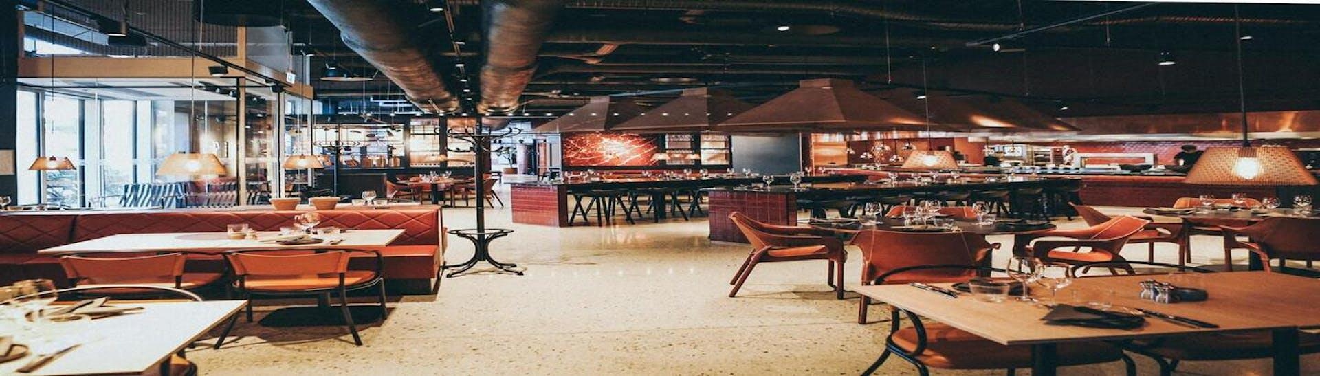 +89 Ideas de slogan para restaurantes que te ayudarán a fidelizar clientes