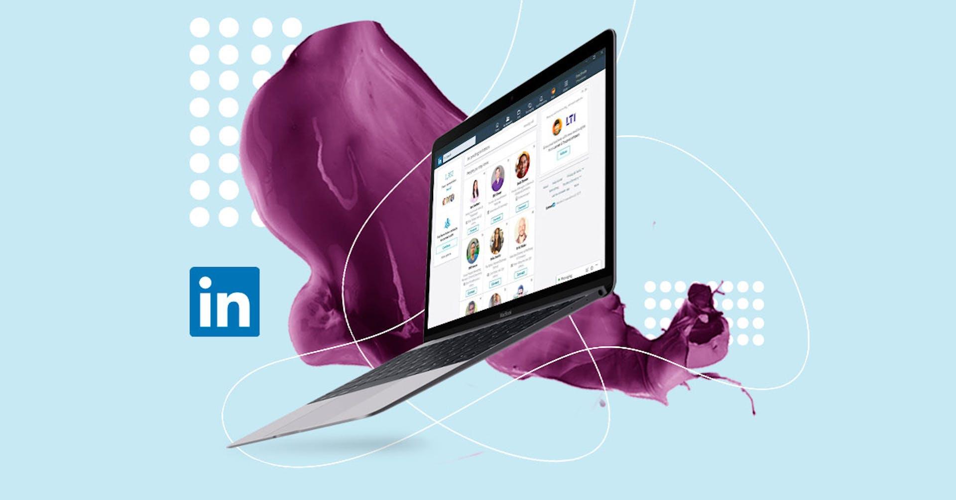 Beneficios de pautar en LinkedIn. ¿Tú lo haces?