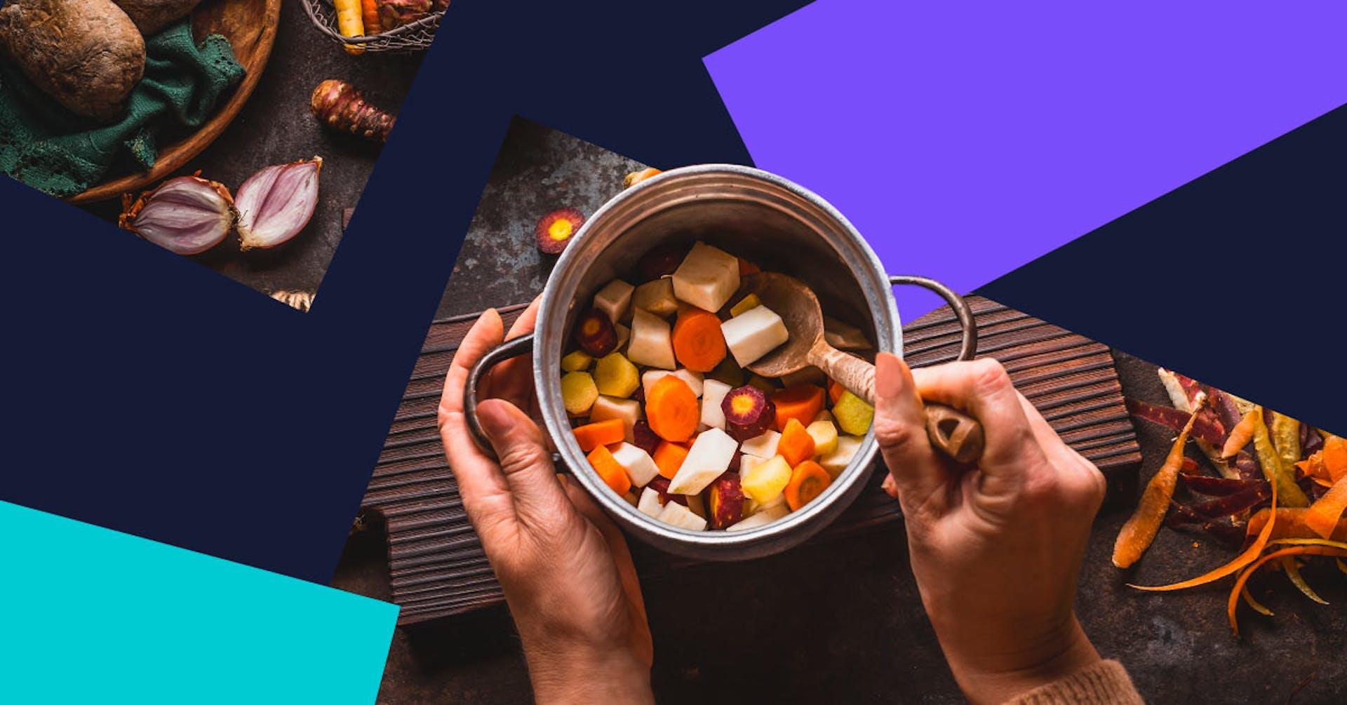 Cozinhar rápido: dicas para não passar muitas horas na cozinha