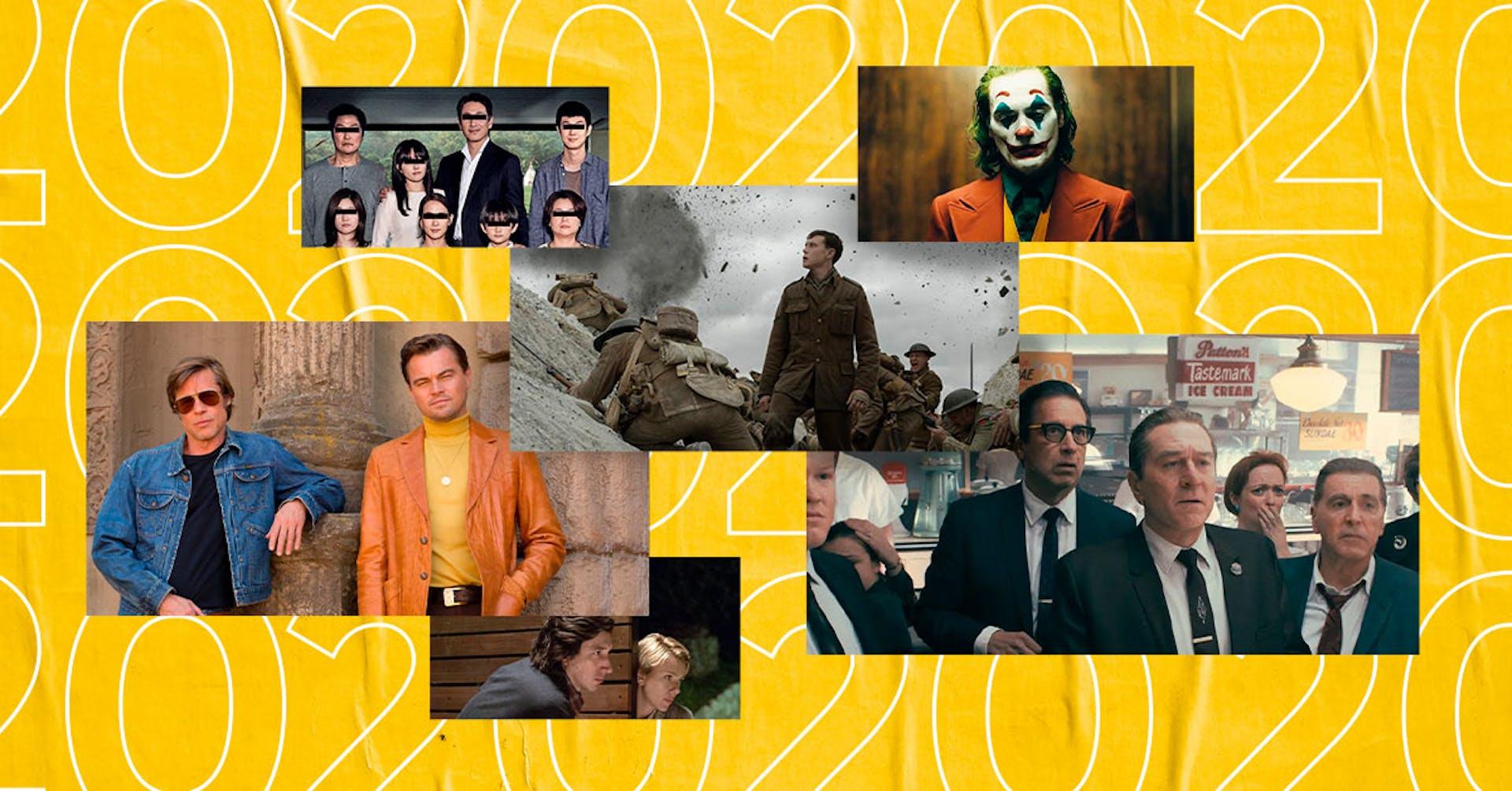 Predicciones de los Oscar 2020