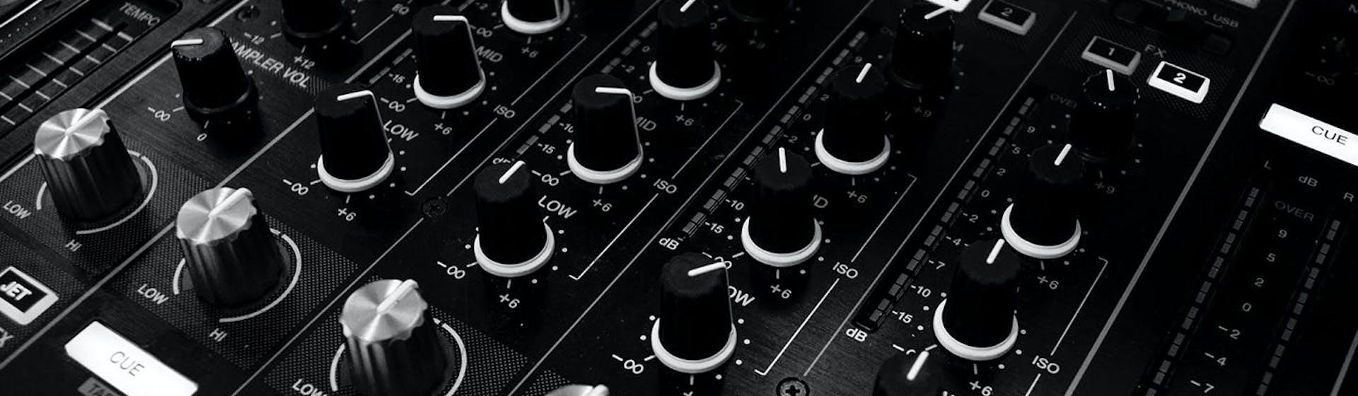 Trucos de postproducción: cómo ecualizar el sonido de tus videos