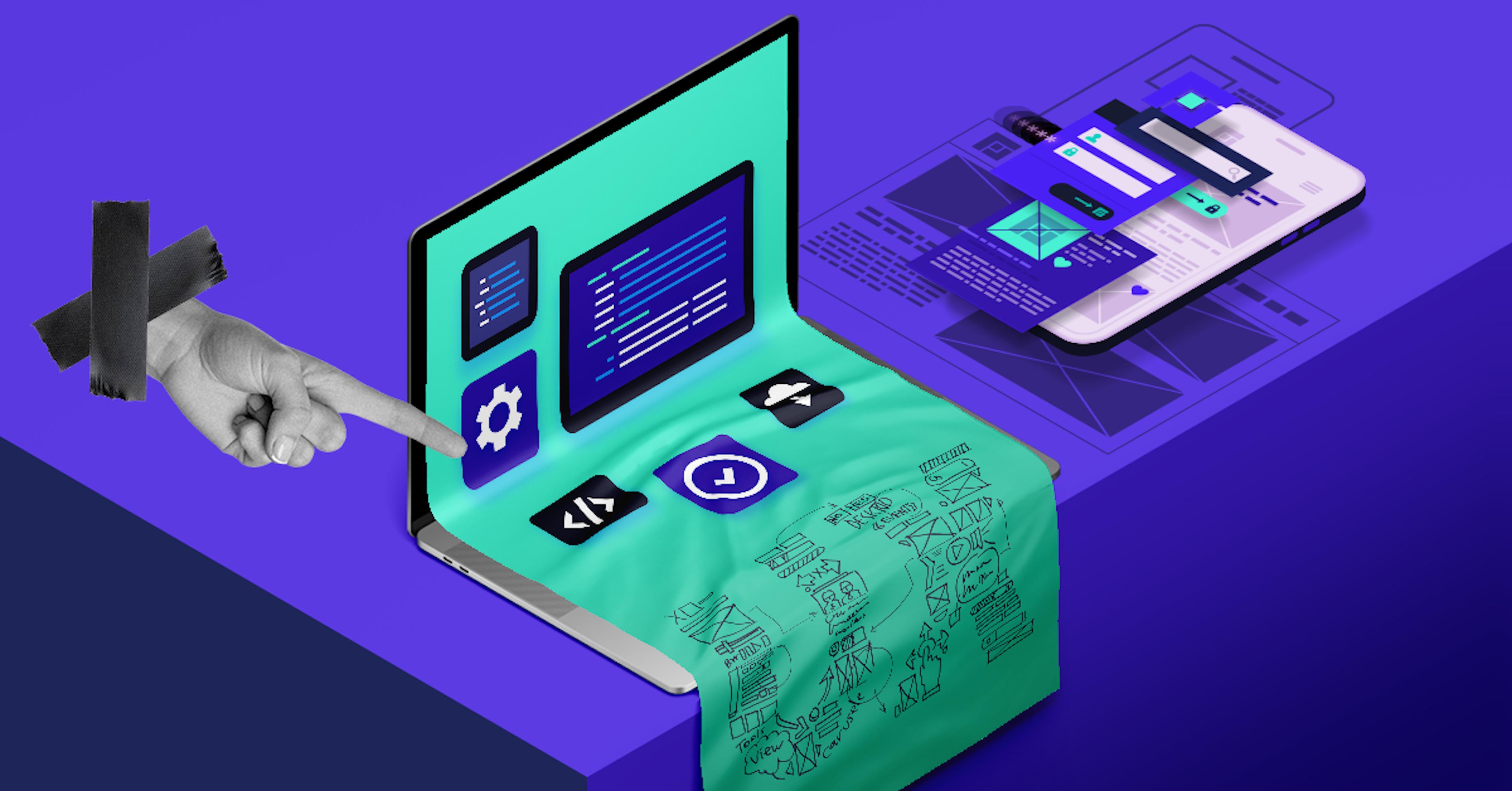 Descubre las habilidades para triunfar como diseñador UX en el 2021