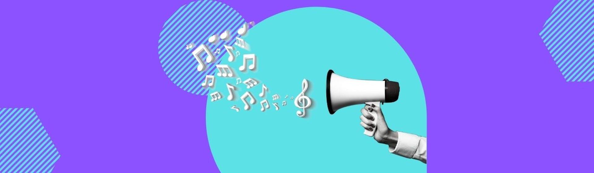 ¿Qué es un jingle publicitario? 5 trucos para meterte en la cabeza de todos