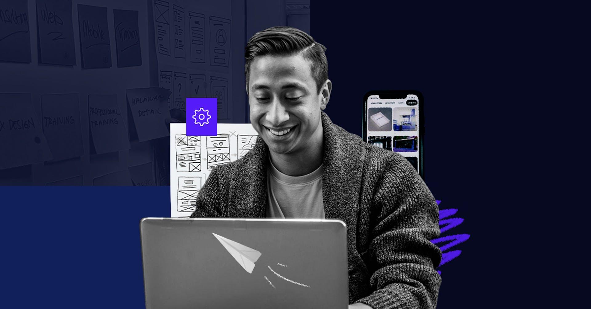 O que é UX e UI? O guia que você precisa para ser um(a) profissional completo(a)