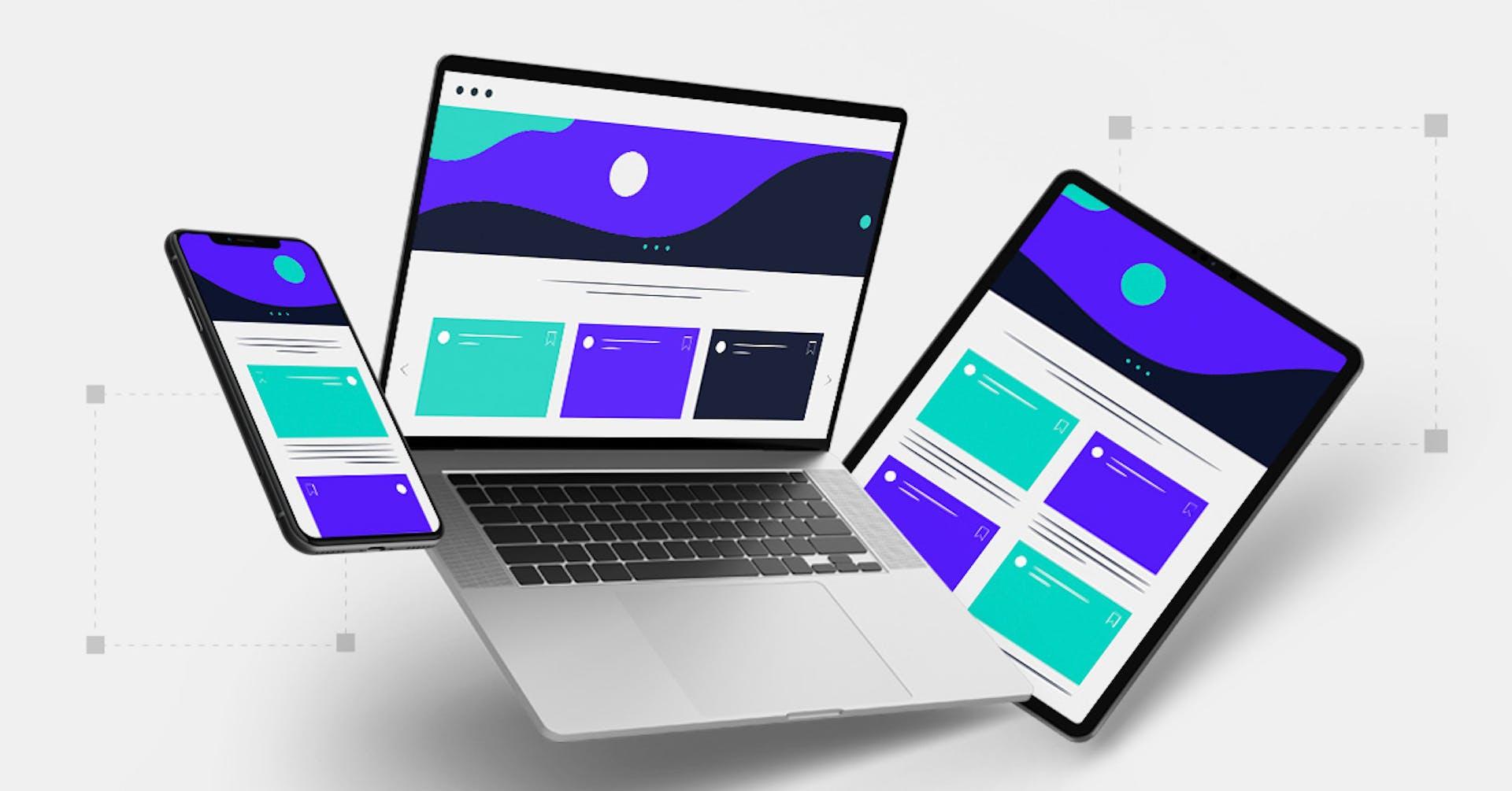 Los tips que debes seguir para hacer la mejor web con diseño responsive