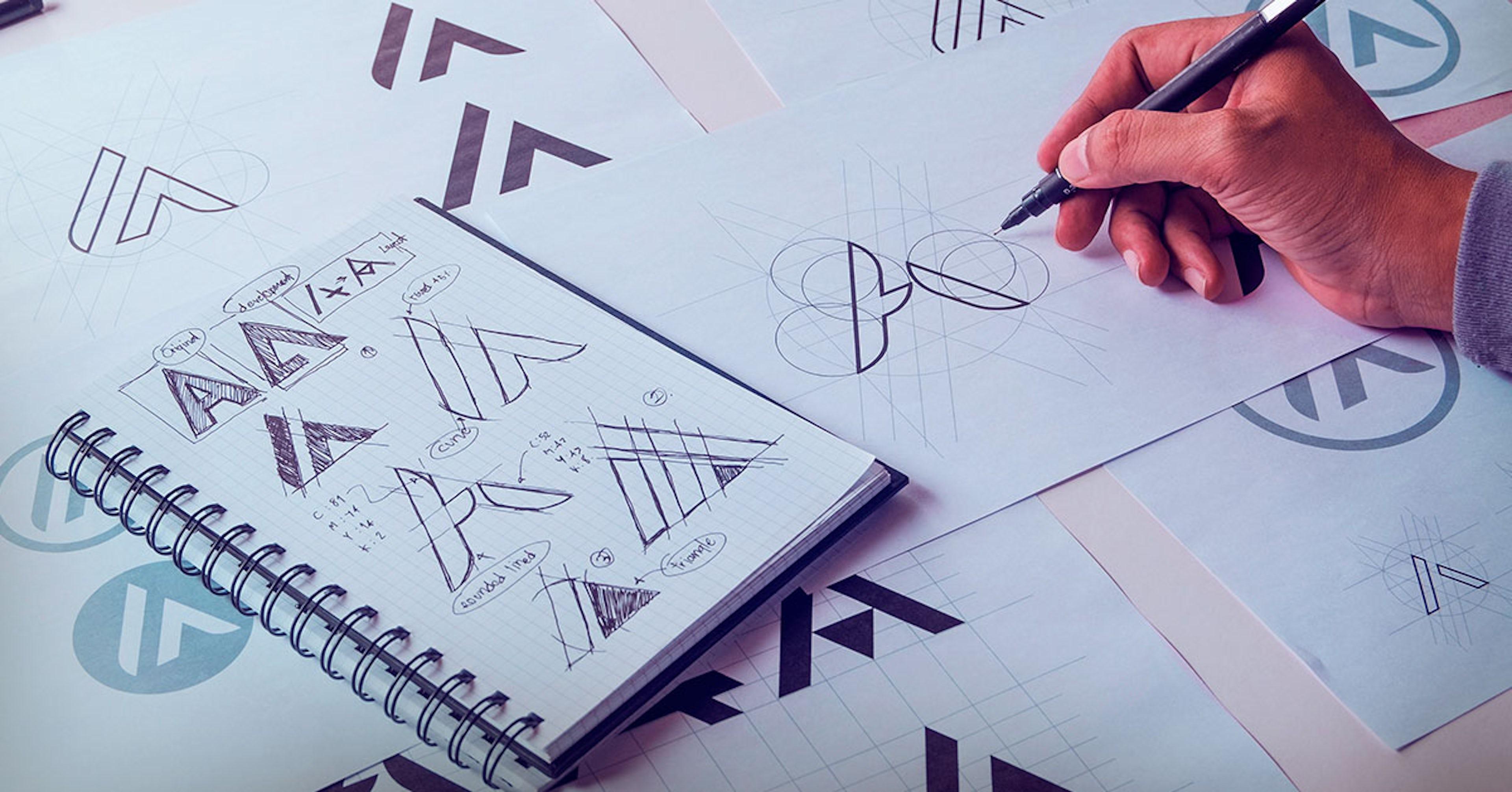 Factores que hay que tomar en cuenta para diseñar un logotipo llamativo o acorde a tu empresa