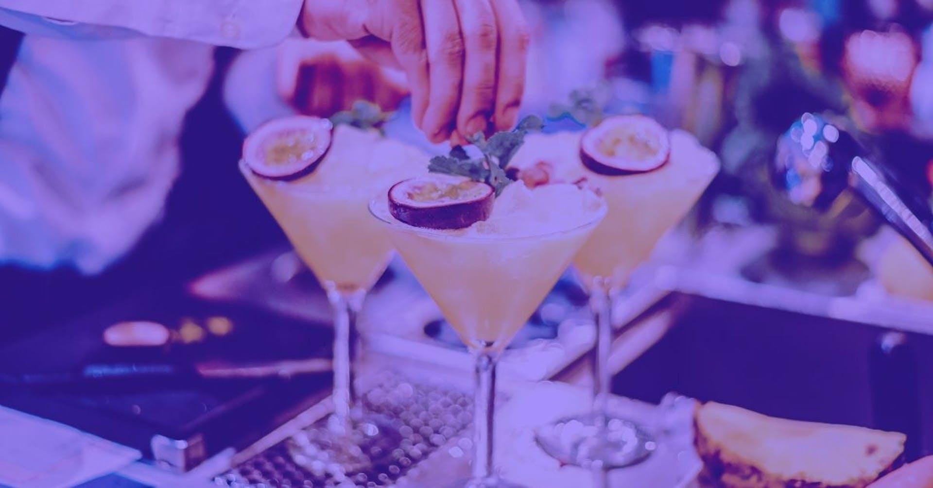 Cócteles con mezcal que debes probar para disfrutar de la gastronomía mexicana