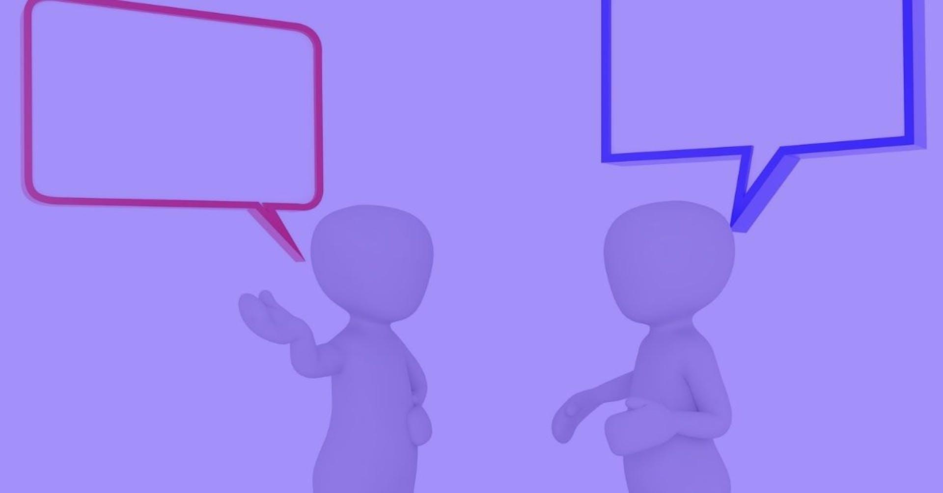 Temas de conversación en inglés: Luce seguro mientras dialogas con personas de habla inglesa