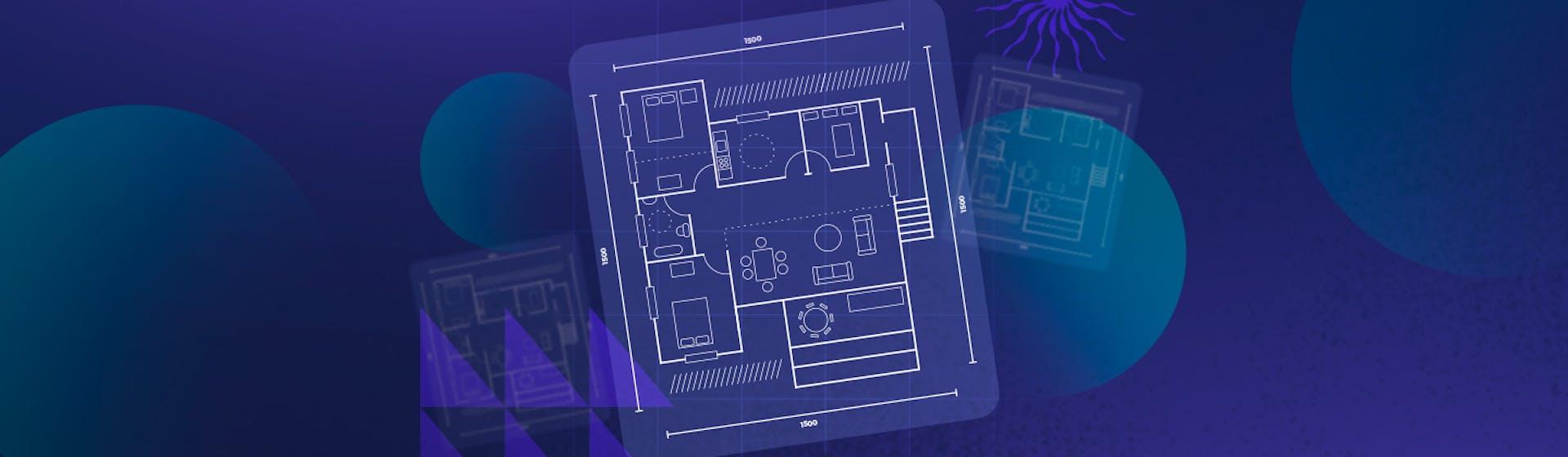 ¿Cómo hacer un plano de diseño de interiores en Sketchup? ¡Dale vida a tus ideas!