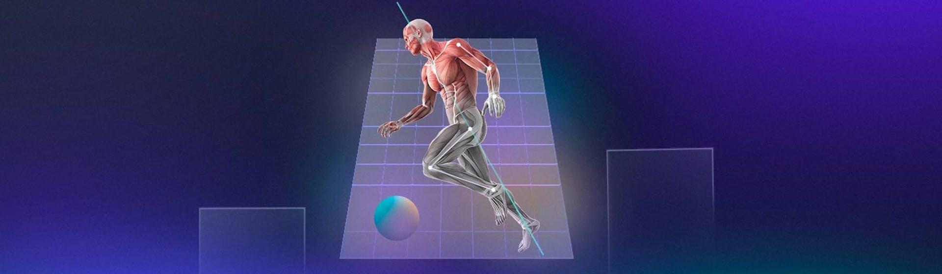 ¿Cómo dibujar el cuerpo humano? Aprende la técnica de Da Vinci