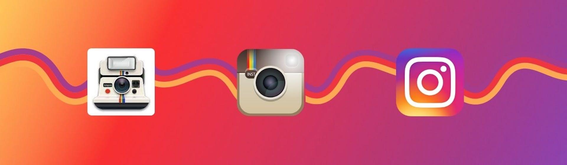 Historia de Instagram: la app que cambió las formas de ver imágenes