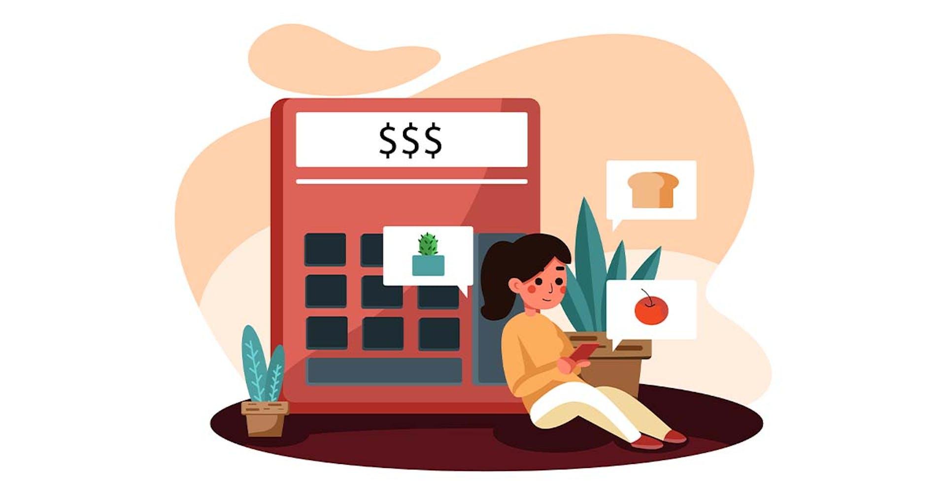 ¿Cómo hacer un presupuesto para un negocio pequeño?