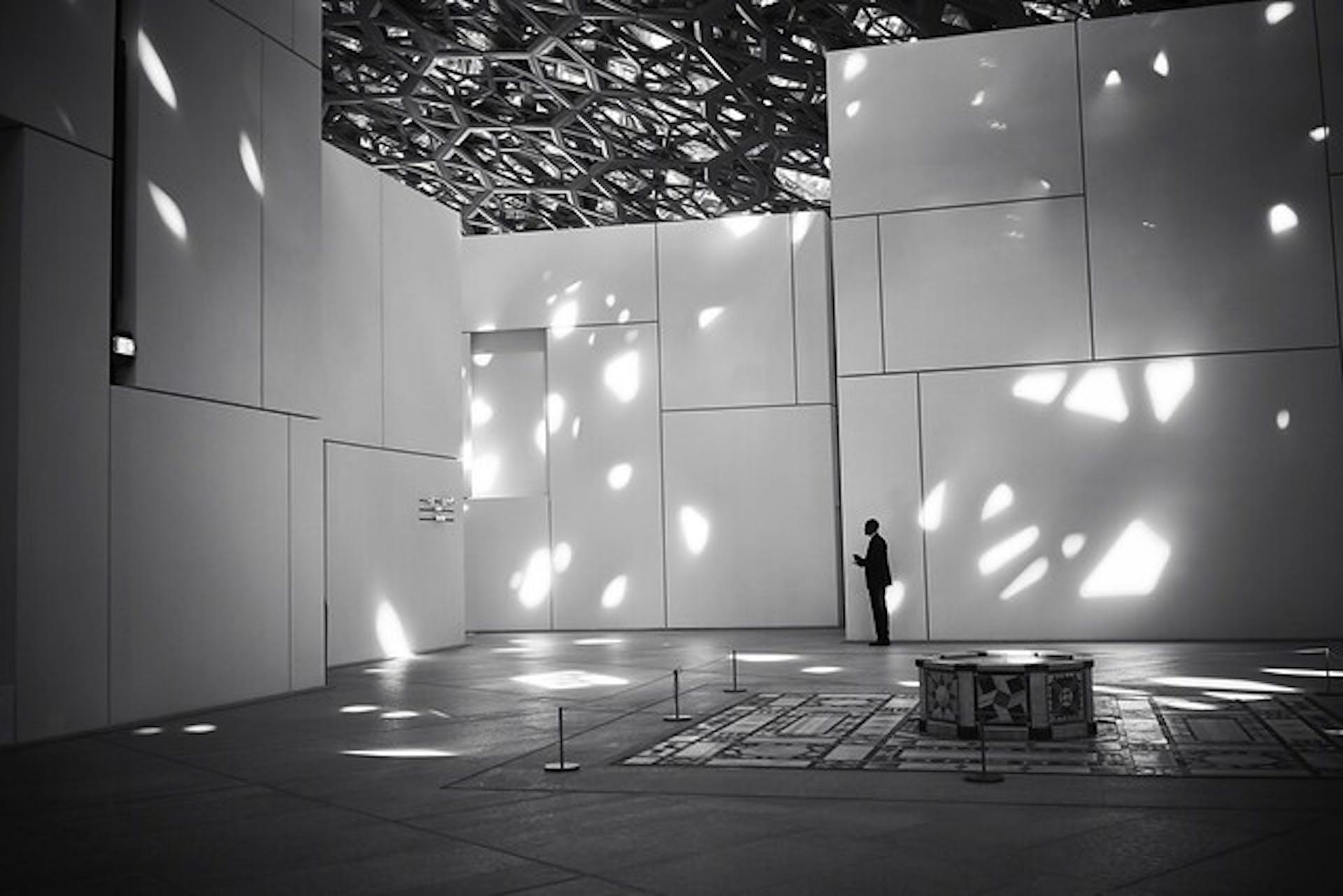¡Haz de tus espacios un lugar irresistible! Conoce la importancia de la luz en la arquitectura.