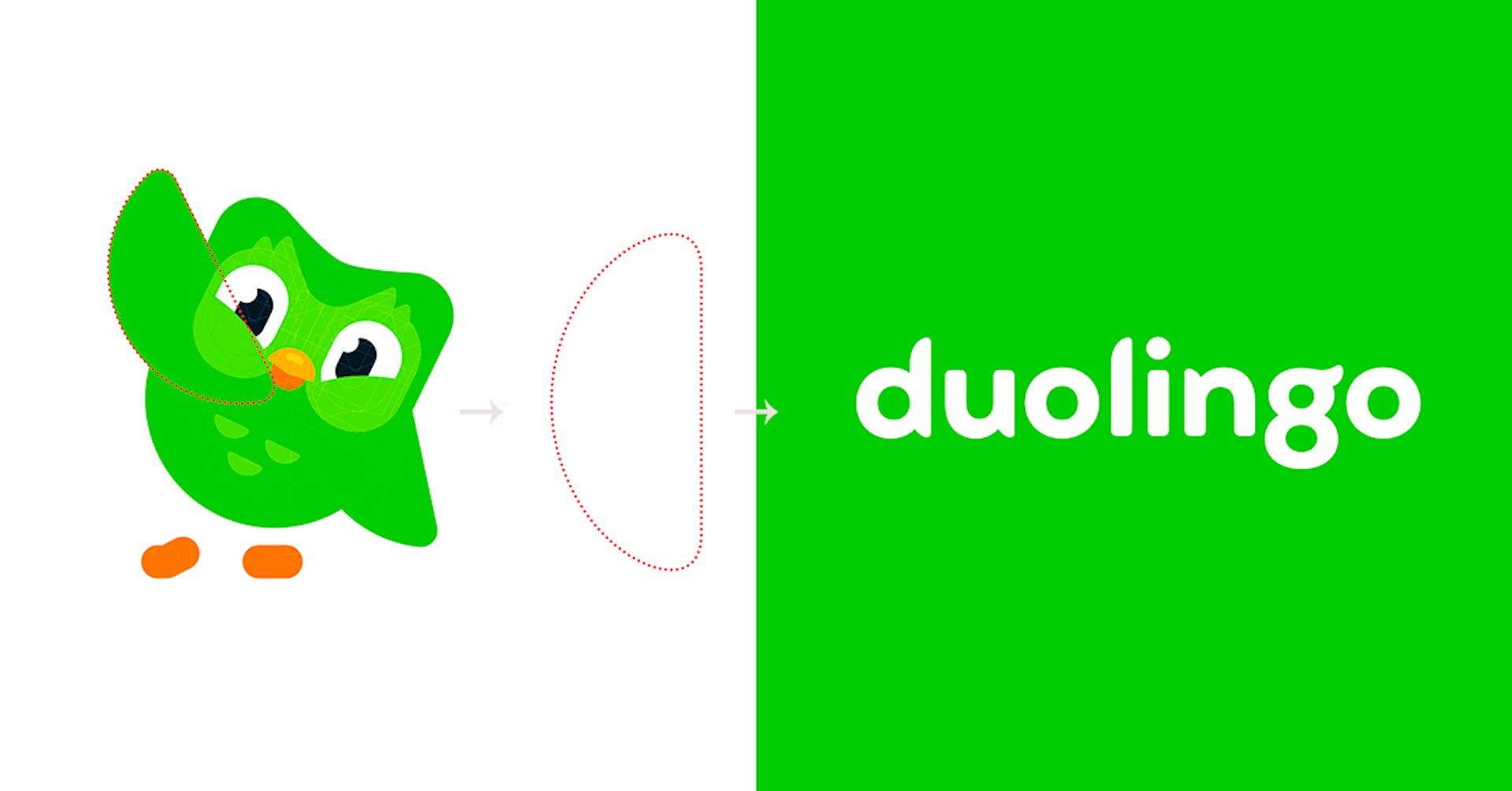 ¿Qué opinas del nuevo logo de Duolingo?
