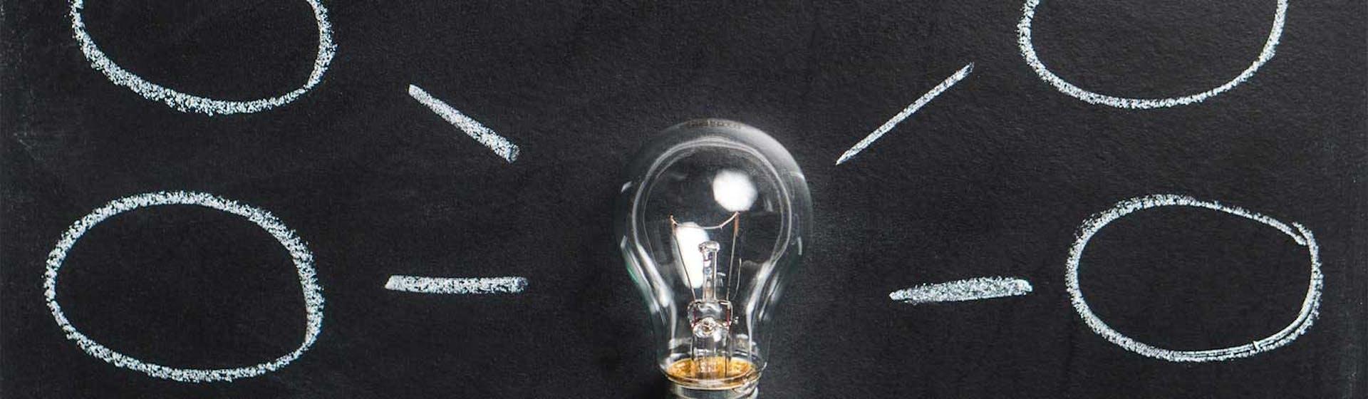 Las mejores aplicaciones para hacer lluvias de ideas que dejarán volar tu imaginación