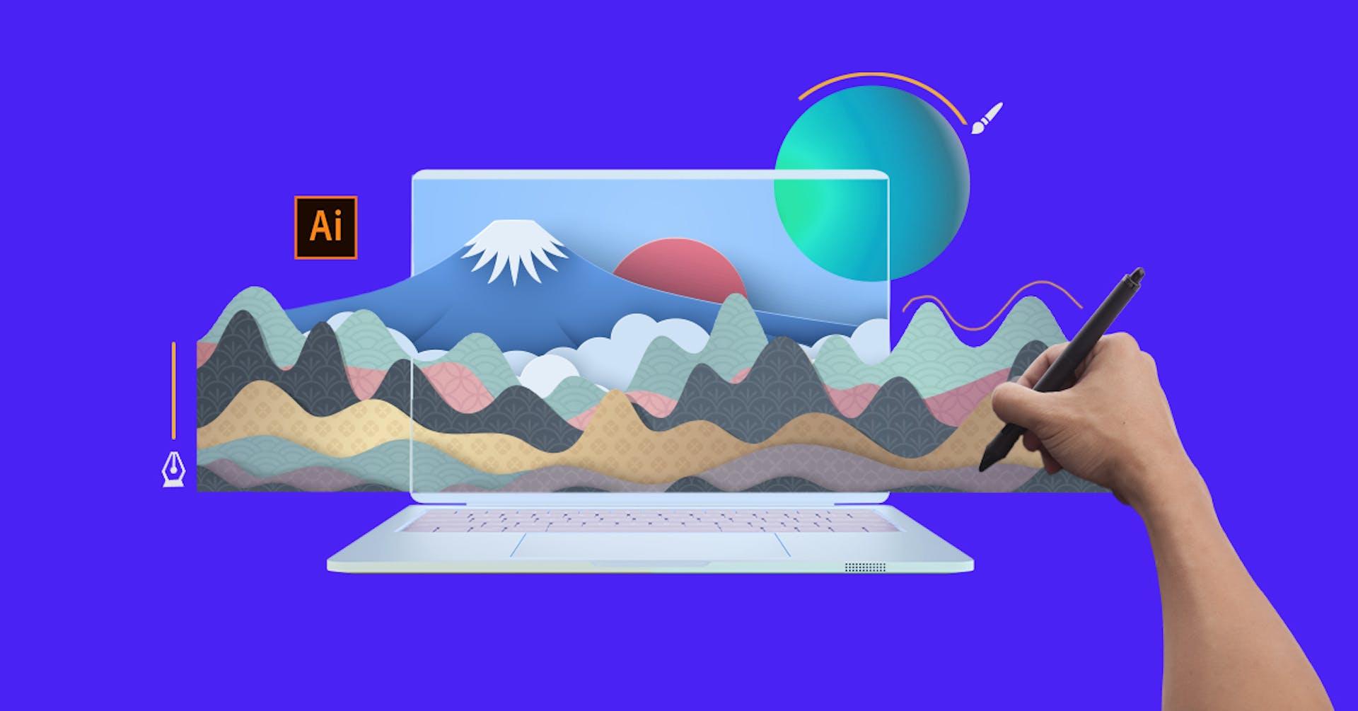 ¿Qué habilidades debe tener un ilustrador digital?