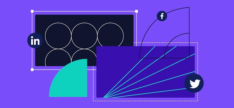 6 fotos de portada para enganchar a tus clientes en las redes sociales
