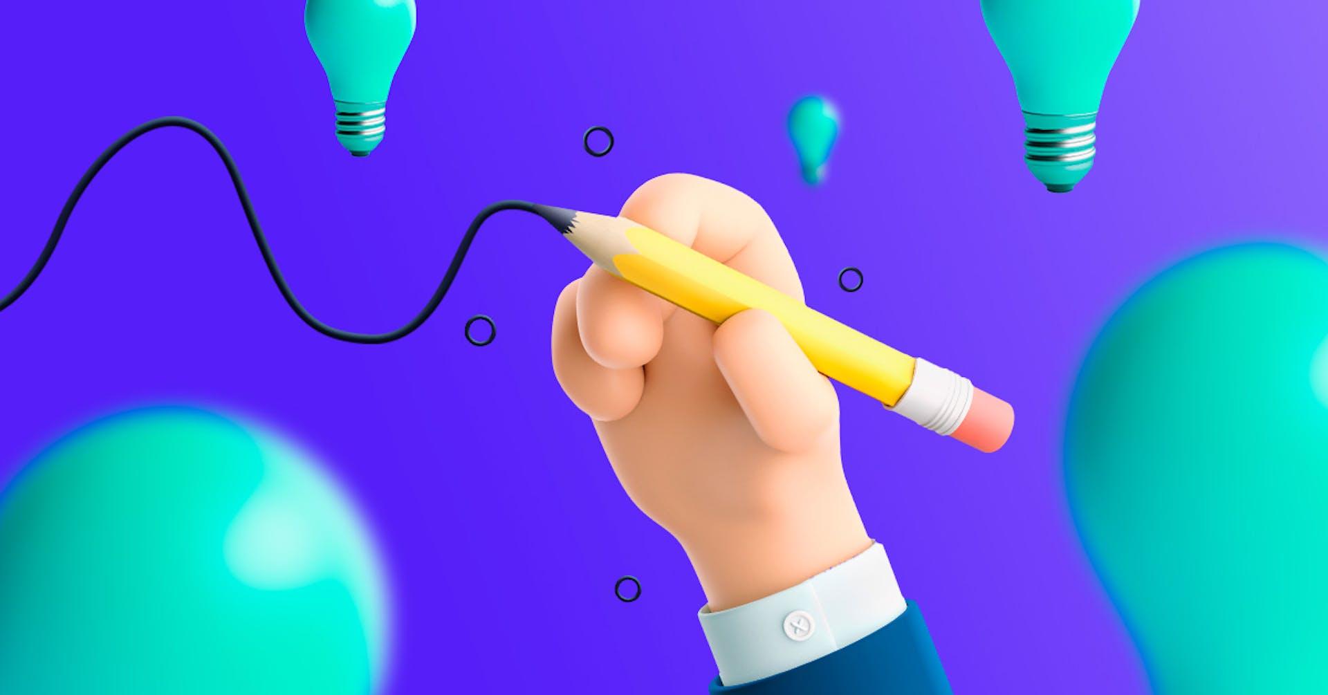 ¡Encuentra tu musa! Tips para encontrar la inspiración para dibujar